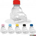 10 Baleiros modelo Fusca c/ tampa plástica - R$ 0,69 cada