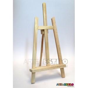 Mini Cavalete de Mesa - 28cm de altura