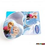 Chaveiro Frozen Disney de Metal Licenciado modelo Coração Latinha