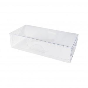 50 Caixas de Acetato 10x5x2,5 cm