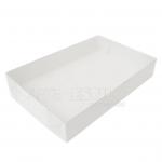 25 Caixas de Acetato 18X12X3 cm para 15 doces