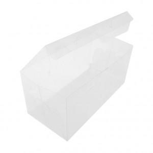 25 Caixas de Acetato 21X10X10 cm
